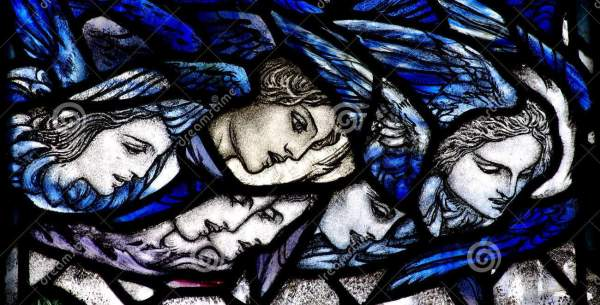 angels-looking-down-heaven-stained-glass